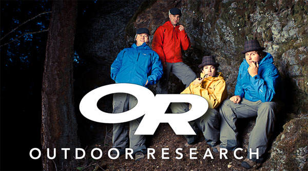 Outdoor Research Sidecountry Clothing