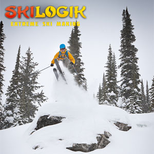 Review of Ski Logik Howizter and Bomb Squad